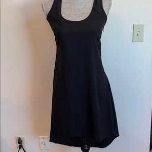 Little black dress by Nine Bird